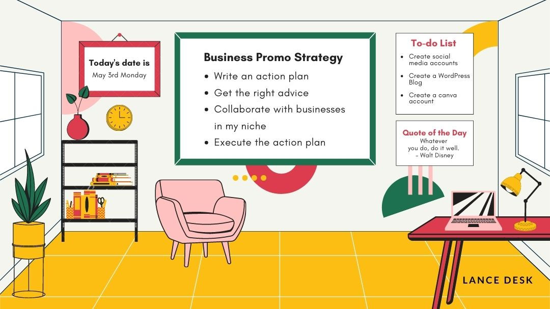Use These Free Resources To Help Promote Your Business